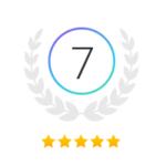 Bund-Solid 5-Star Rating