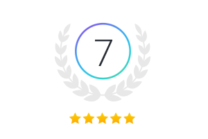 Bund-Solid 5-Star Rating