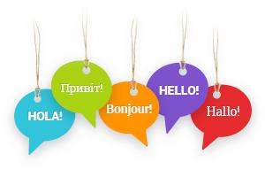 Multilingui & Oversættelsesparat